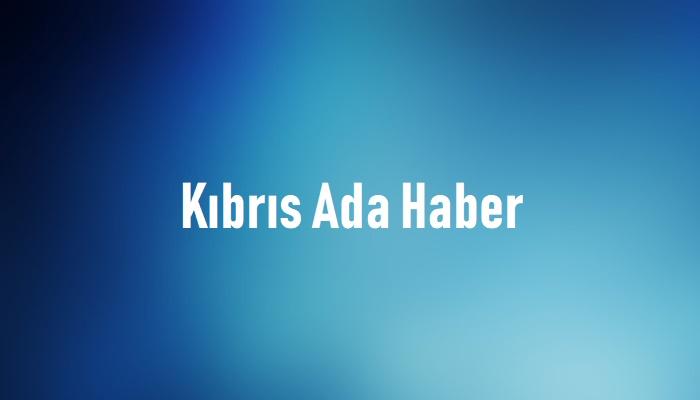 Kıbrıs Ada Haber