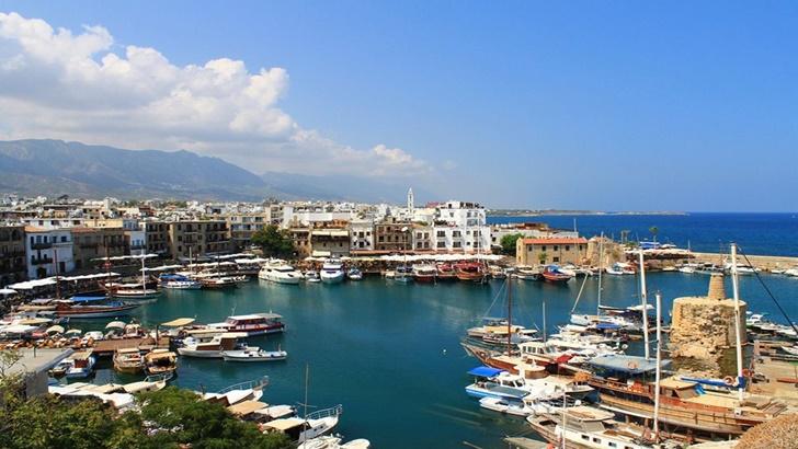 Kıbrıs Haber Sitesi