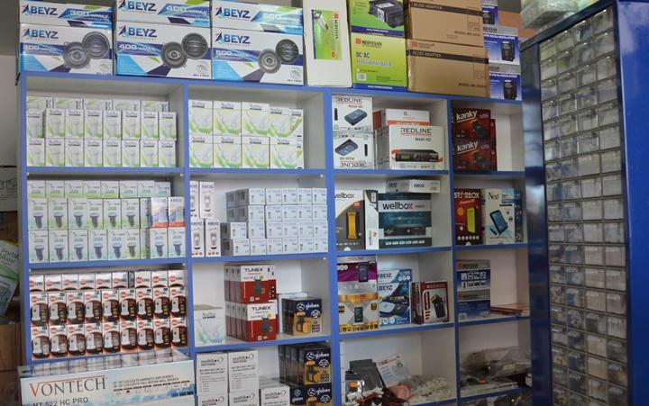kktc toptan elektronik ürünleri