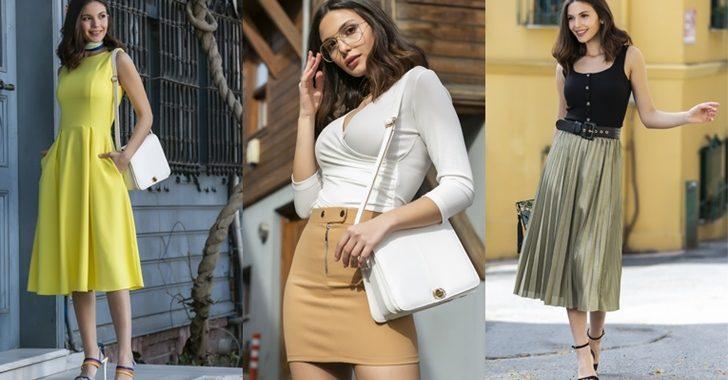En Güzel 2019 Giyim Modası