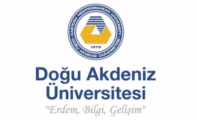 Doğu Akdeniz Üniversitesi