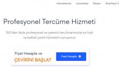 Uygun Fiyata Tercüme Hizmetleri