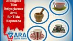 Kıbrıs Online Alışveriş Sitesi Ara Gelsin